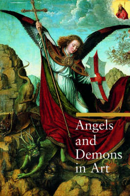 Angels and Demons in Art (Paperback)