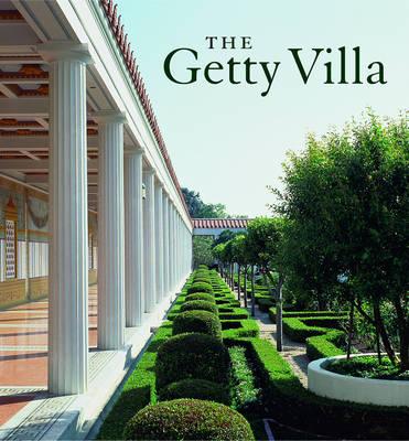 The Getty Villa (Paperback)