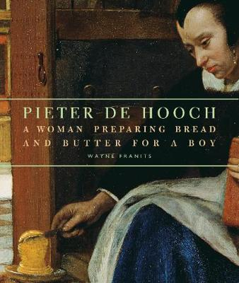 Pieter de Hooch - A Woman Preparing Bread and Butter for a Boy (Paperback)