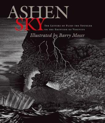 Ashen Sky - The Letters of Pliny the Younger on the Eruption of Vesuvius (Hardback)