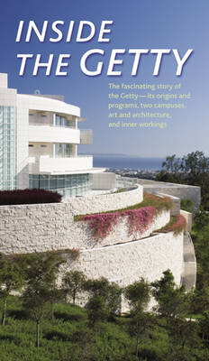 Inside the Getty (Paperback)