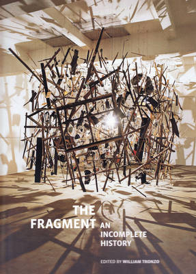 The Fragment - An Incomplete History (Hardback)