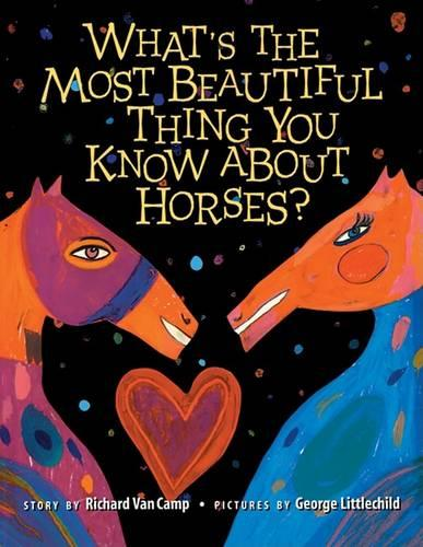 What S the Most Beautiful Thing You Know about Horses? (Paperback)