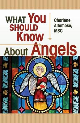 What You Sh..../Angels (Paperback)