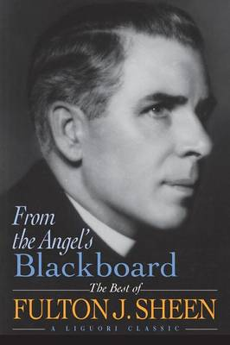 From the Angel's(P) Blackboard (Paperback)