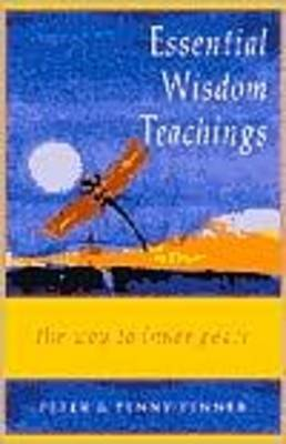 Essential Wisdom Teachings: The Way to Inner Peace (Paperback)