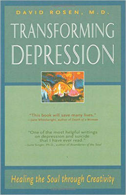 Transforming Depression: Healing the Soul Through Creativity (Paperback)