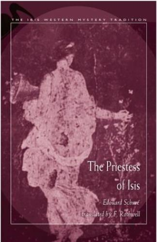 The Priestess of Isis (Paperback)