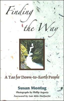 Finding the Way: A Tao for Down-to-Earth People (Paperback)