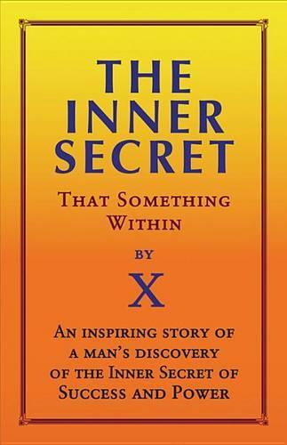 Inner Secret: That Something within (Paperback)