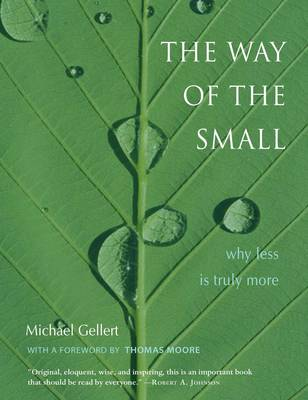 The Way of the Small: Why Less is More (Paperback)