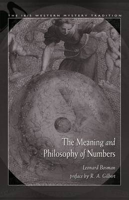 The Meaning and Philosophy of Numbers (Paperback)
