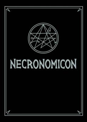 Necronomicon (Hardback)