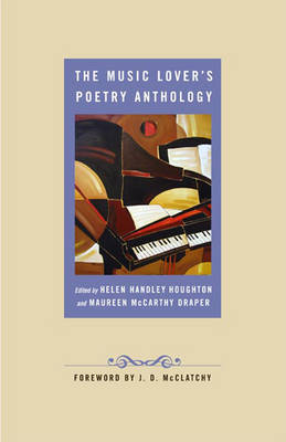 Music Lover's Poetry Anthology (Hardback)