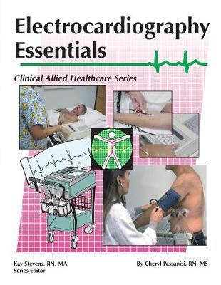 Electrocardiography Essentials (Paperback)