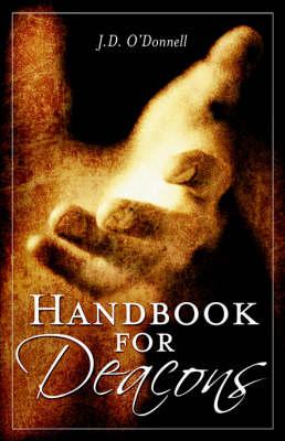Handbook for Deacons (Paperback)