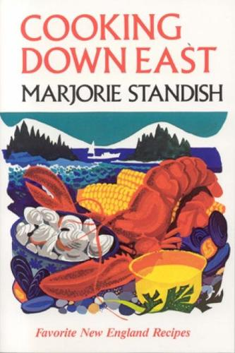 Cooking Down East (Paperback)
