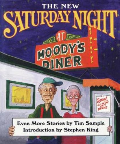 The New Saturday Night at Moody's Diner (Paperback)