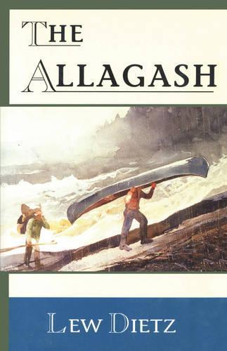 The Allagash (Paperback)