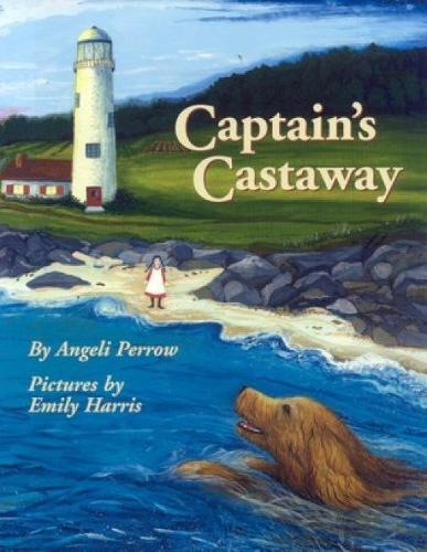 Captain's Castaway (Paperback)