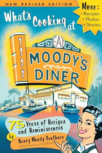What's Cooking at Moody's Diner (Paperback)