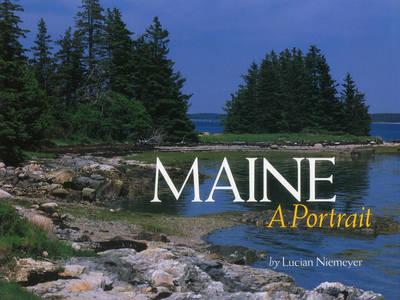 Maine: A Portrait (Hardback)