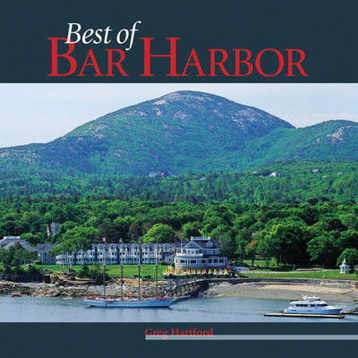 The Best of Bar Harbor (Hardback)