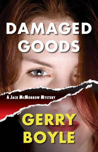 Damaged Goods: A Jack McMorrow Mystery (Hardback)