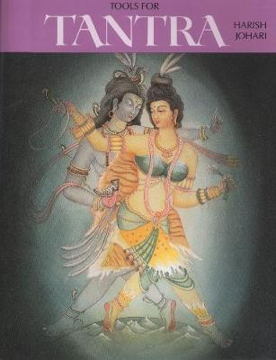 Tools for Tantra (Paperback)