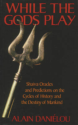 While the Gods Play (Paperback)