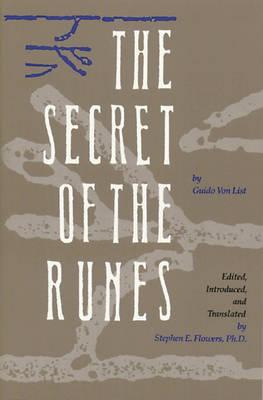 Secret of the Runes (Paperback)
