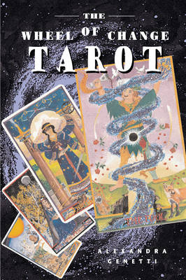 Wheel of Change Tarot