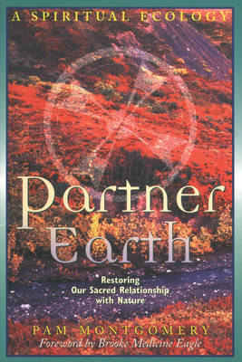 Partner Earth: A Spiritual Ecology - Restoring Our Sacred Relationship with Nature (Paperback)