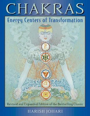 Chakras - Energy Centers of Transformation: Energy Centers of Transformation (Paperback)