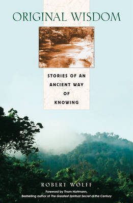 Original Wisdom: Stories of an Ancient Way of Knowing (Paperback)