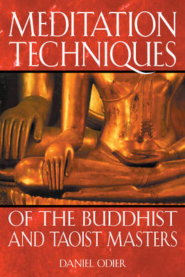 Meditation Techniques of the Buddhist and Taoist Masters: New Edition of Nirvana Tao (Paperback)