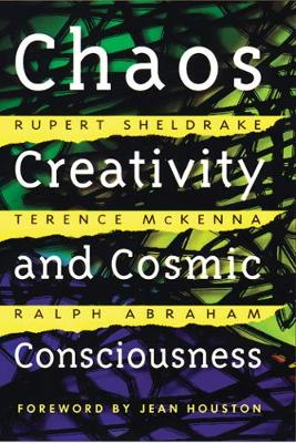 Chaos, Creativity and Cosmic Consciousness (Paperback)