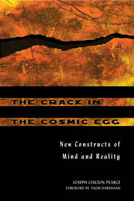 The Crack in the Cosmic Egg: New Constructs of Mind and Reality (Paperback)