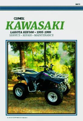 Kaw KEF300 Lakota 1995-1999 (Paperback)