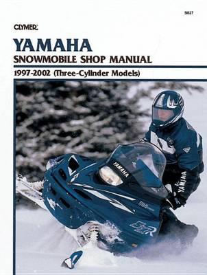 Yamaha Snowmobile 97-02 (Paperback)