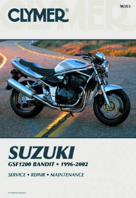 Suzuki Gsf1200 Bandit 96-03 (Paperback)