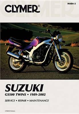 Suzuki GS500 1989-02 (Paperback)