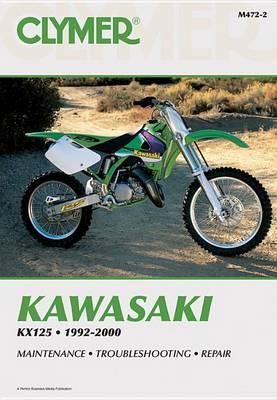 Kawasaki KX125 1992-2000 (Paperback)