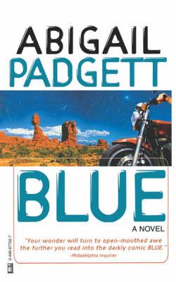 Blue (Hardback)