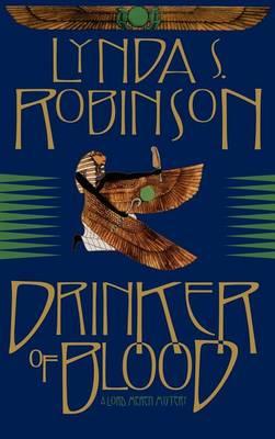 Drinker of Blood (Paperback)