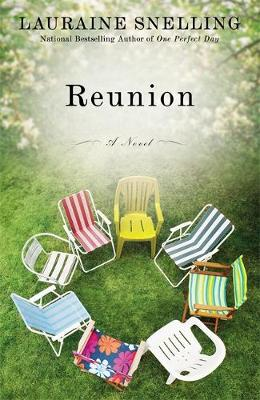 Reunion (Paperback)