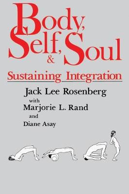 Body, Self and Soul (Paperback)