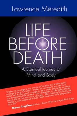 Life Before Death (Hardback)