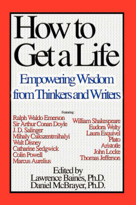 How To Get a Life (Paperback)