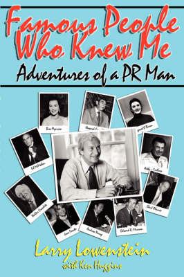 Famous People Who Knew Me (Paperback)